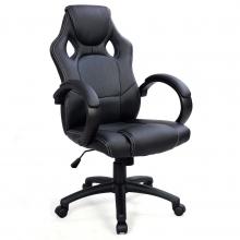 Геймерское кресло MaDXRacer 09545WH-GR