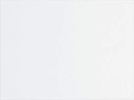 ЛДСП Белая 701 2750х1830х16мм (Русский Ламинат)