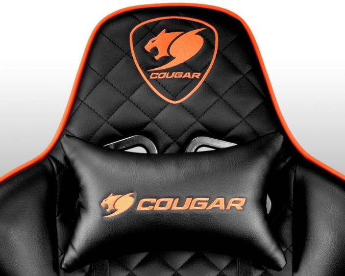 Игровое кресло COUGAR ARMOR S-BO