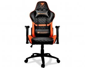 Игровое кресло COUGAR ARMOR ONE-BO