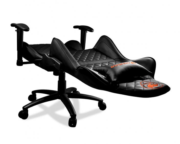 Игровое кресло COUGAR ARMOR ONE-BL