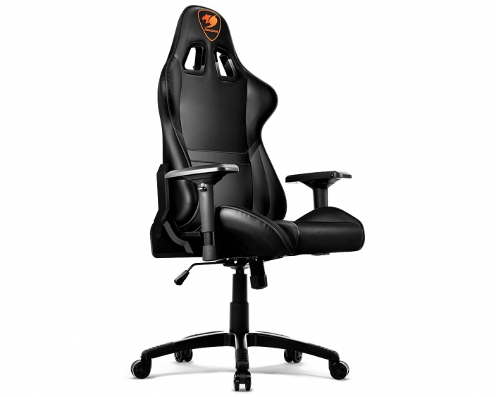 Игровое кресло COUGAR ARMOR-BL