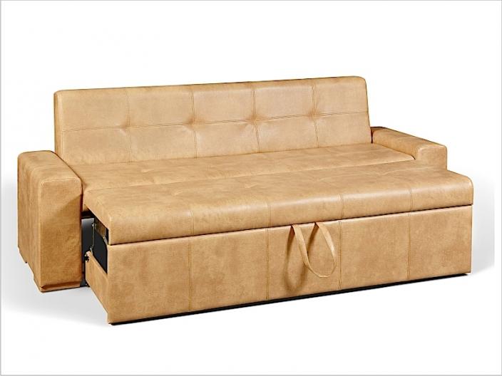 Диван кухонный со спальным местом МАРСЕЛЬ ДМ-16-стандарт (комплект-01)