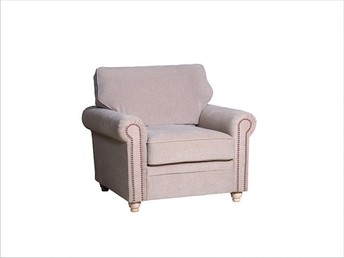 Кресло ЭДИНБУРГ ДМ-26.1 (комплект-01)