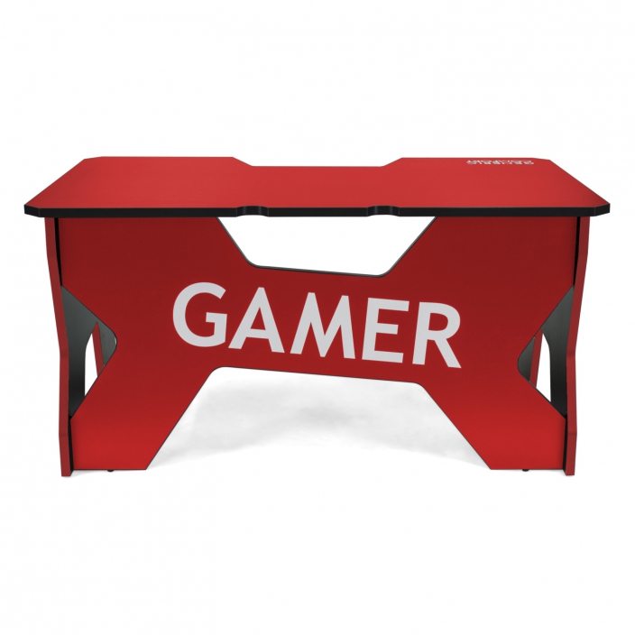 Стол геймера GENERIC COMFORT Gamer2/NR