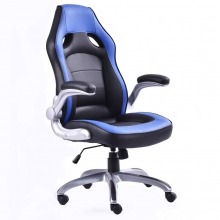 Компьютерное геймерское кресло MaDXRacer HW52434