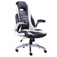 Компьютерное геймерское кресло MaDXRacer HW52435