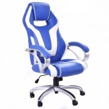 Кресло геймера MaDXRacer 73425WH