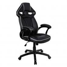 Игровое кресло MaDXRacer HW54987BK