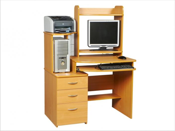 Компьютерный стол КС-23С