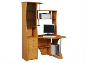 Компьютерный стол КС-32С