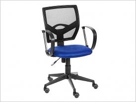 Компьютерное кресло КВАДРО-profi