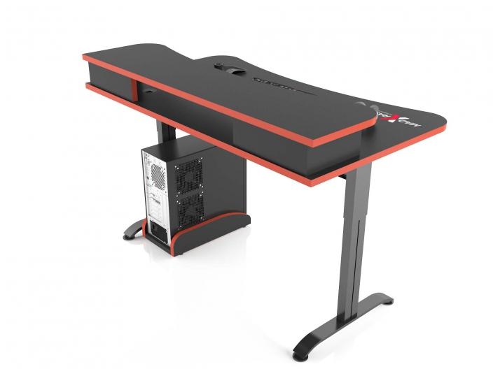 Игровой компьютерный стол MaDXRacer ARENA GTS15N/BR