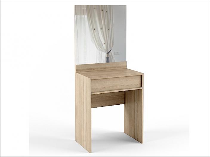 Туалетный столик ТБС-202 620х400х1480мм
