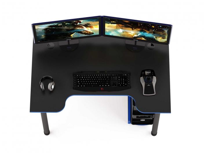 Стол геймера XGamer BASIC XG12/BB