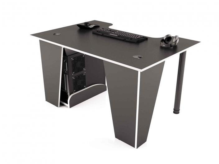 Стол геймера XGamer BASIC XG12/BW