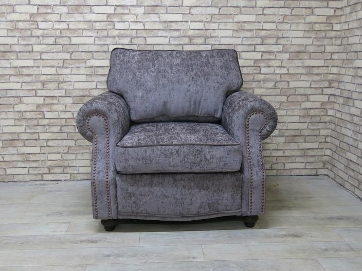 Кресло БОСТОН ДМ-28.1 (комплект-02)