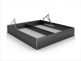 Ящик бельевой 1,4/1,6м с подъемным механизмом (МГ)