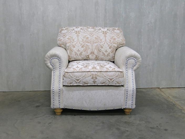 Кресло БОСТОН ДМ-28.1 (комплект-01)