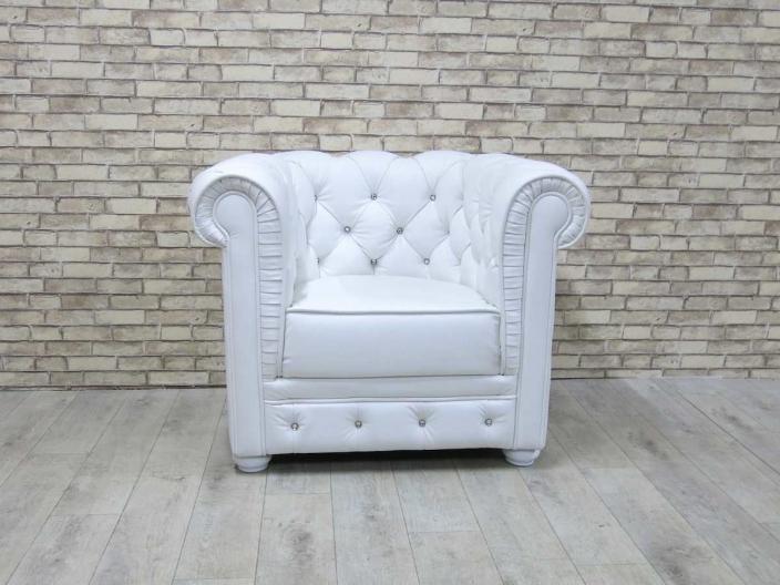 Кресло ДАЛЛАС ДМ-33.1 (комплект-01)