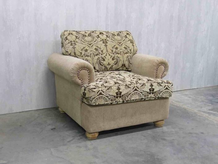 Кресло ЧИКАГО ДМ-29.1 (комплект-04)