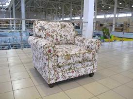 Кресло ЭДИНБУРГ ДМ-26.1 (комплект-04)