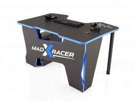 Геймерский стол MaDXRacer COMFORT GT14/BB