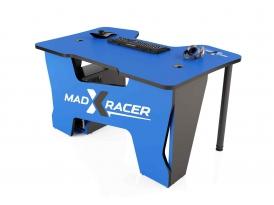 Стол для геймера MaDXRacer COMFORT GT14/B