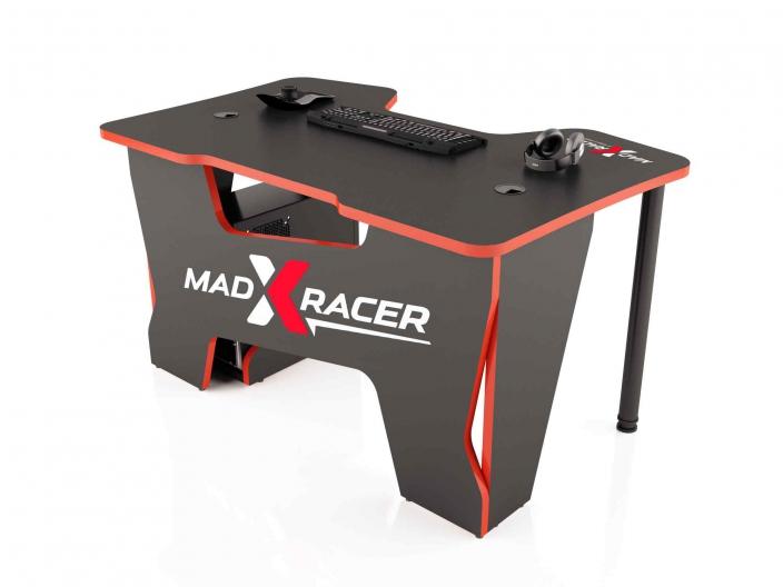 Геймерский стол MaDXRacer COMFORT GT14/BR