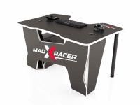 Геймерский стол MaDXRacer COMFORT GT14/BW