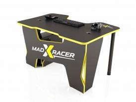 Геймерский стол MaDXRacer COMFORT GT14/BY
