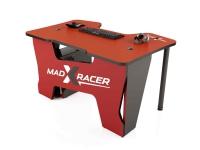 Стол для геймера MaDXRacer COMFORT GT14/R