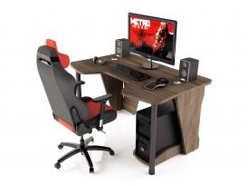 Геймерский стол MaDXRacer COMFORT GT14/SHD
