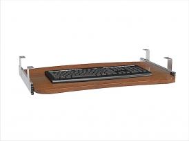 Полка под клавиатуру КС-201ПК 598х415х16мм