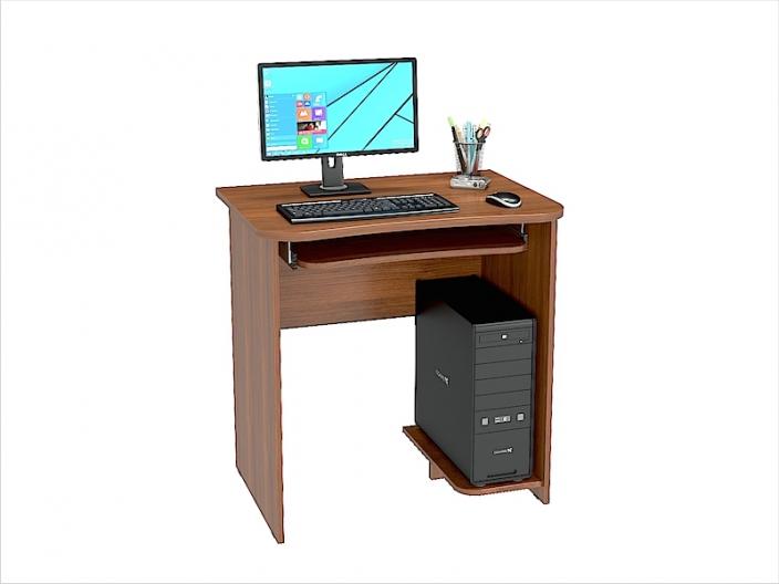 Стол компьютерный КС-201С (комплект-01) 800х570х800мм