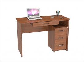 Стол компьютерный КС-206С (комплект-03) 1200х570х800мм