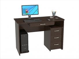 Стол компьютерный КС-206С (комплект-04) 1200х570х800мм
