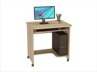 Стол компьютерный КС-05С 800х600х815мм