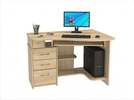 Стол компьютерный угловой КС-33С 1200х870х810мм